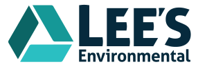 Lees Environmental Logo