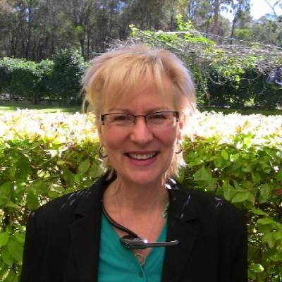 Marlene Sprague