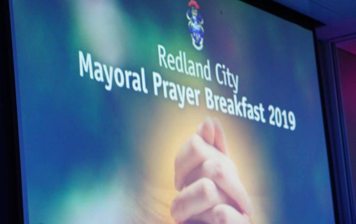 2019 Mayoral Prayer Breakfast