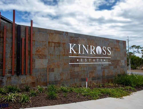 Kinross Estate Sewer Line Management