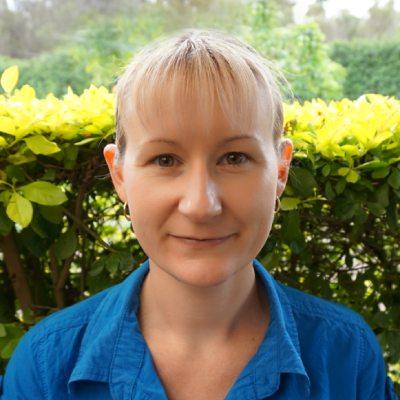 Vanessa Elwell